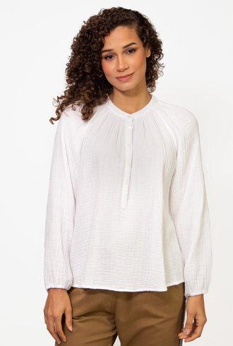 Xirena Aerin Top White