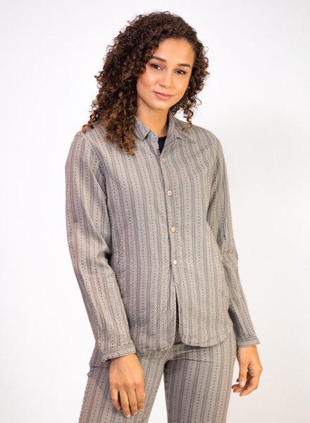 Bsbee Acoma Jacket Grey