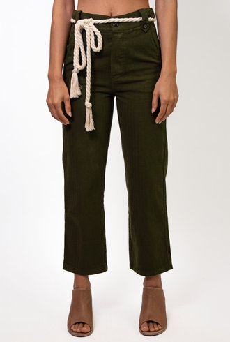 The Great The Highwaisted Trouser Army
