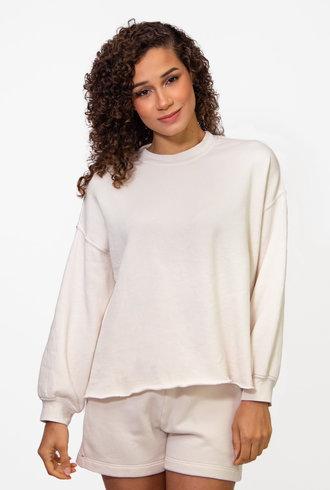 Xirena Honor Sweatshirt Canvas
