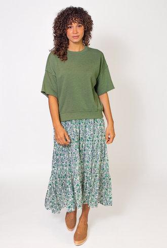 Xirena O.G. Sweatshirt Palm Shade