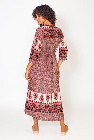 Xirena Joni Dress Henna