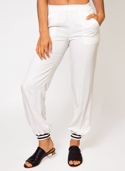 Loyd/Ford Pant White