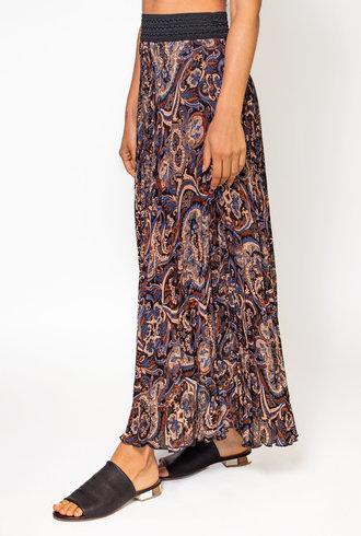 Loyd/Ford Paisley Skirt