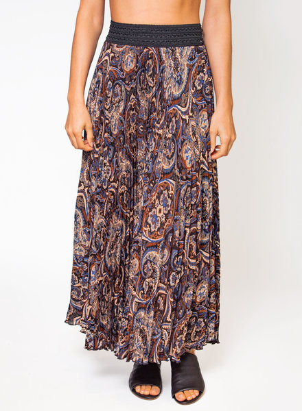 Loyd/Ford Paisley Skirt