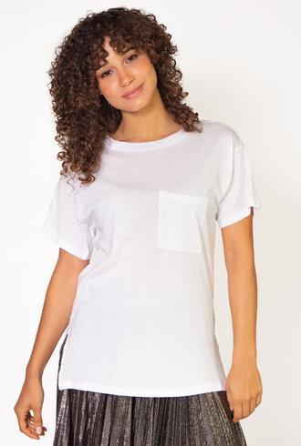 Loyd/Ford T-Shirt White