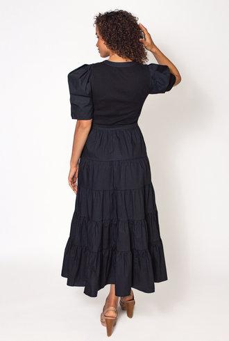 Ulla Johnson Rory Dress Noir