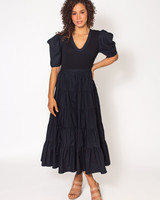 Ulla Johnson Rory Dress Noir