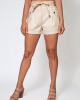 Ulla Johnson Alec Short Blanc
