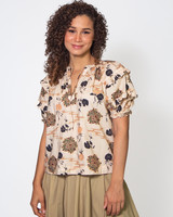 Ulla Johnson Mari Top Daisy