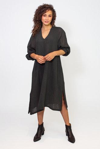 Raquel Allegra Green Phoenix Dress