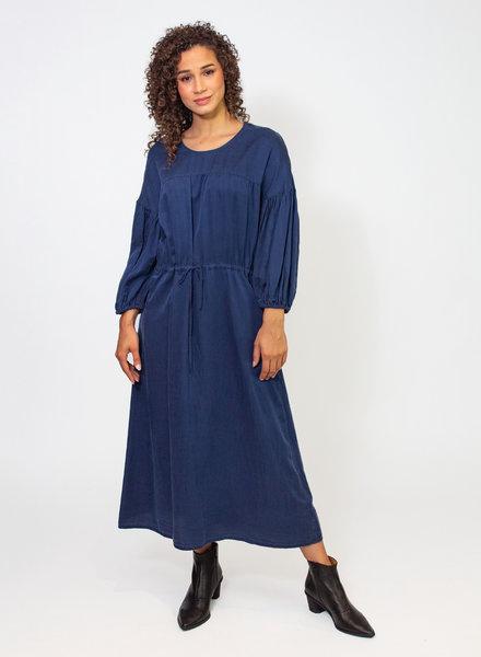 Raquel Allegra Bell Sleeve Dress