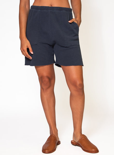 The Great The Patched Pocket Sweat Short