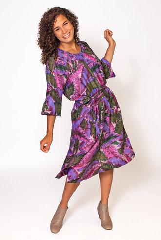 Raquel Allegra The Ether Dress