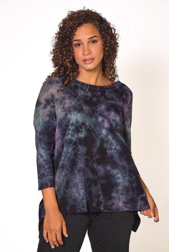 Raquel Allegra Cocoon Shirt