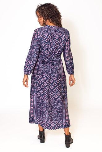 Xirena Jena Dress Ink