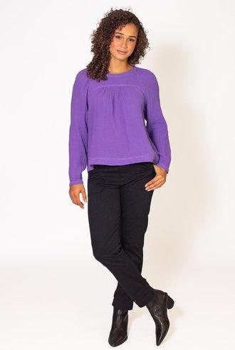 Xirena  Raelyn Top Purple
