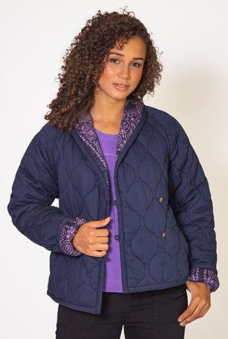Xirena Harlowe Jacket Palm Desert