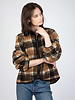 The Great Sherpa Bomber Plaid