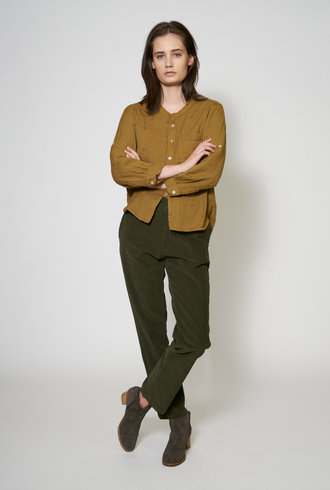 Bsbee Imperial Pant Military