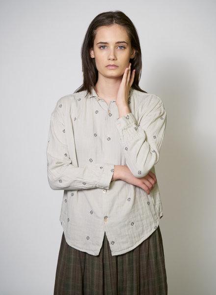 Bsbee Sandy Shirt White