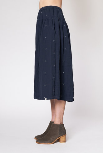 Bsbee Manti Skirt Navy