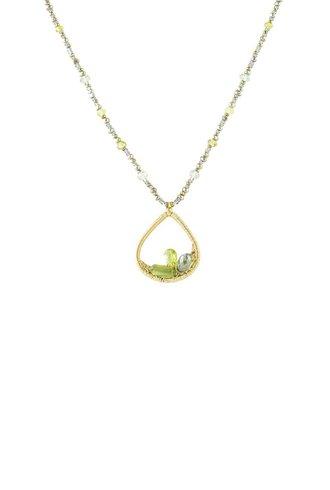 Dana Kellin Fashion Arden Mix Necklace
