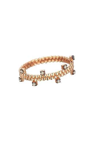 KISMET Diamond Beads Ring