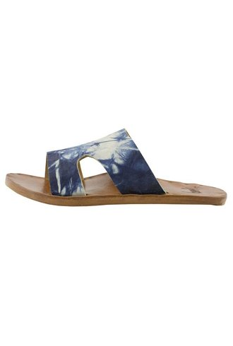 Beek Blackbird Tie Dye Sandals