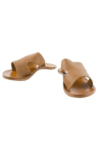 Beek Blackbird Sandals Tan