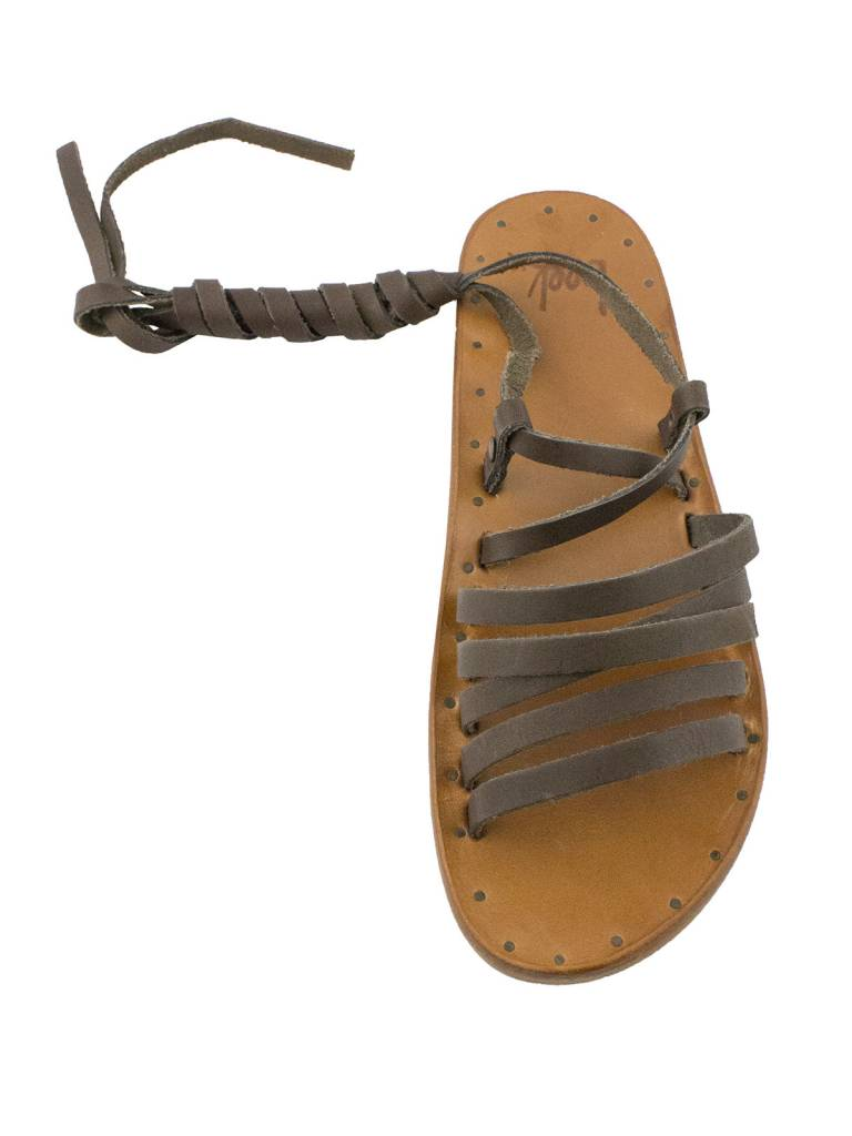f69415a01ae Beek - Heron Sandals - Women s Clothing Boutique