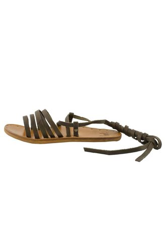 Beek Heron Sandals Brown