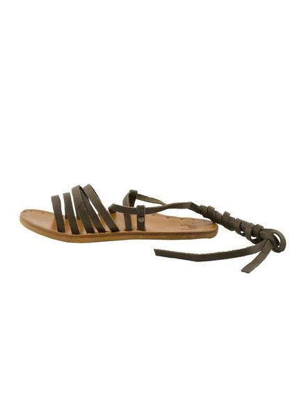 Beek Heron Sandals Brown