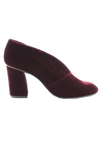 Coclico Chapman Velvet Heel