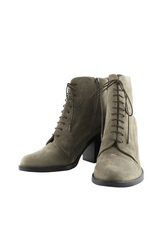 Coclico Vash Lace Up Bootie