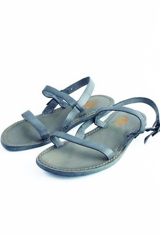 Local Kerala Sandal