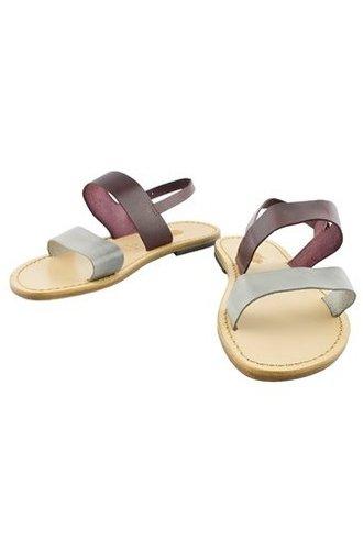 Local Cleopatra Sandals