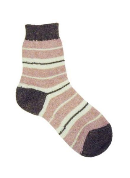 Pantherella Della Socks Camel