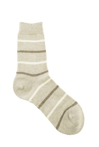 Pantherella Serena Socks Natural
