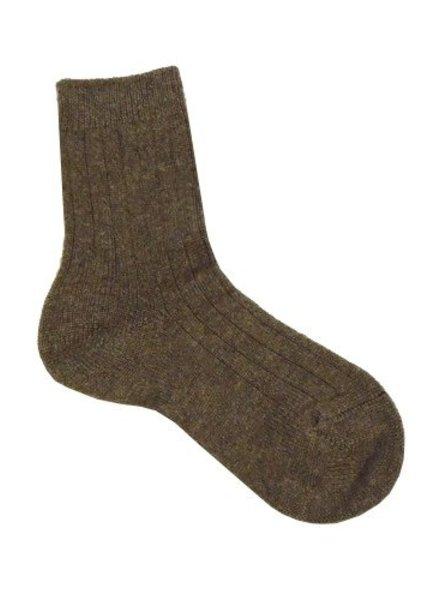Pantherella Tabitha Cashmere Socks Mink