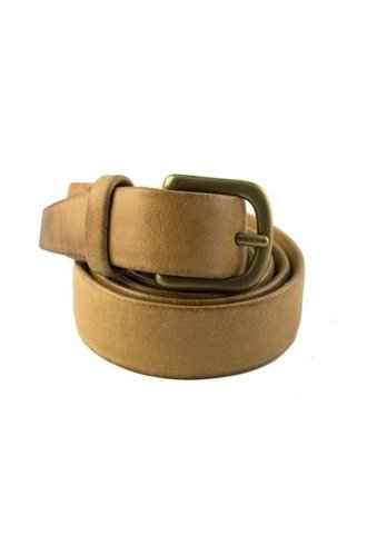 Orciani Marni Belt Tan