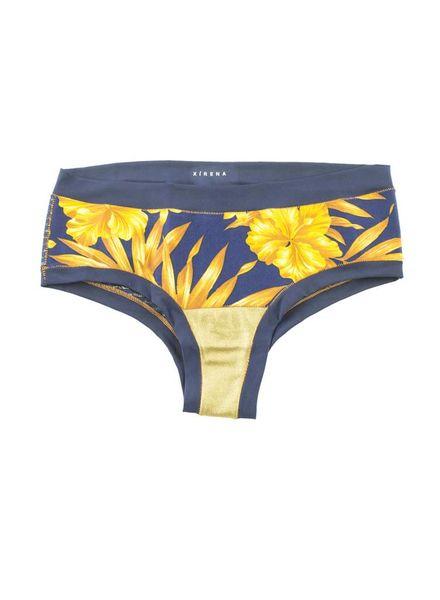 Xirena Paloma Garden Gangster Panty Moonflower