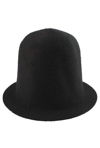 Wolfram Kopka No Hats Crushable Cashmere Hat