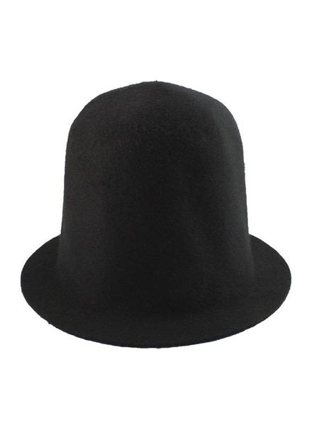 Wolfram Kopka No Hats Crushable Cashmere Hat