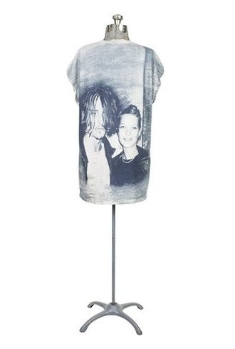 Johnny and Kate Tee