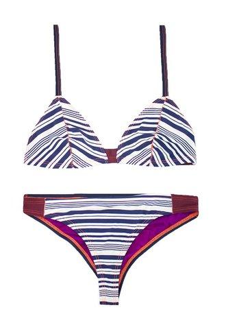 Xirena Ines Swim Bikini Cabana Boy