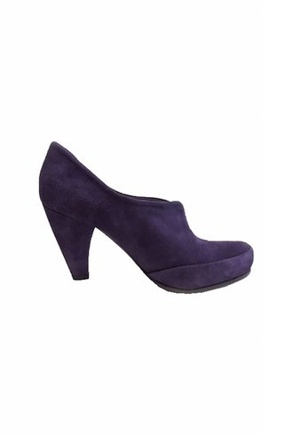 Coclico Oz Suede Booties