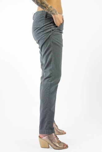 Local Fred Montana Cotton Pants