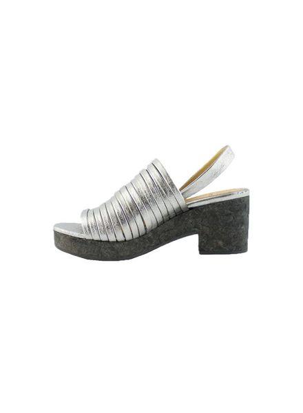 Coclico Mosh Strappy Sandal Break Metal