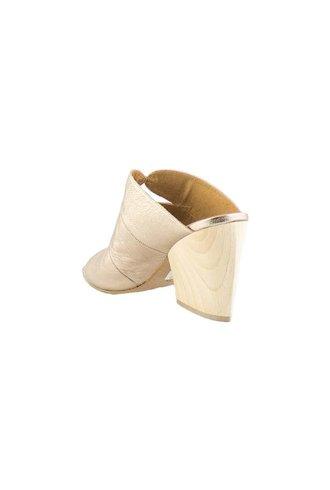 Coclico Tampico Heel Rose Metallic